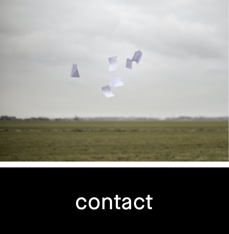 Puck Barendrecht Contact