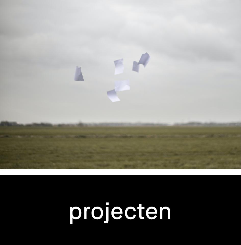Puck Barendrecht - Projecten